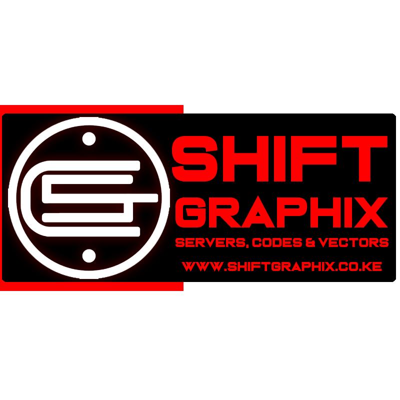 SHIFT GRAPHIX